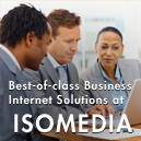 Isomedia Business Services